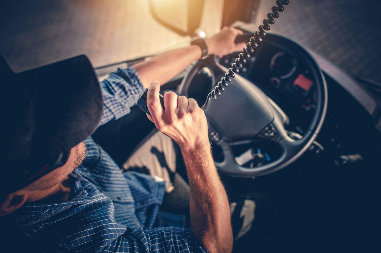 dicas para currículo para emprego de caminhoneiro
