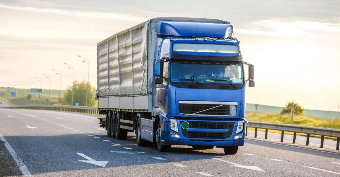 as três multas mais comuns para caminhoneiros