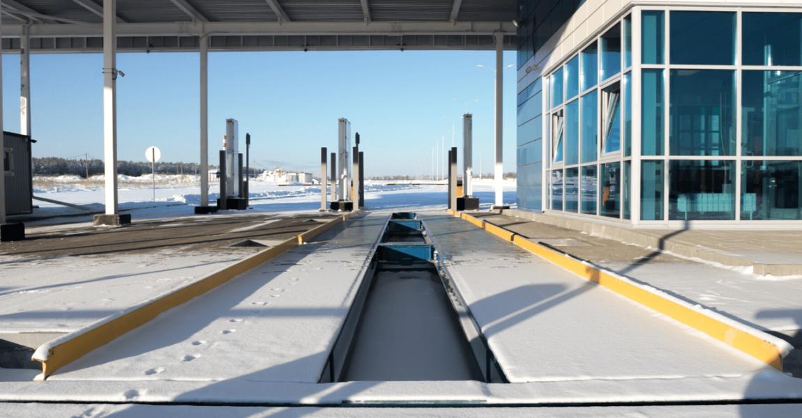 Possíveis mudanças na definição do peso de carga de caminhões