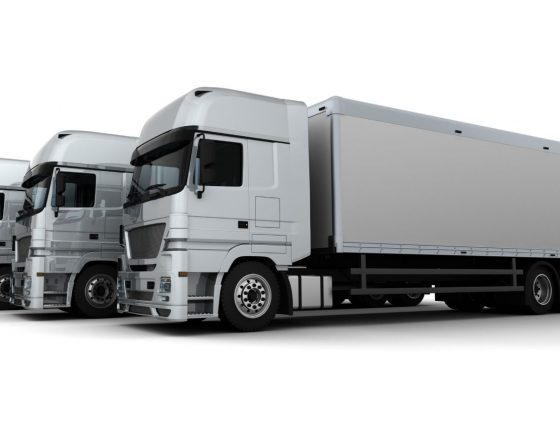 Como fazer um seguro para frotas de caminhões